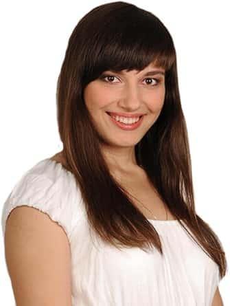 Ромина Свиридова – руководитель проектов • Vortex