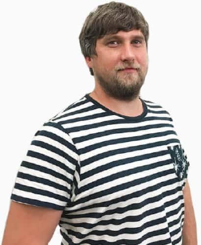 Александр Нескоромный – Менеджер проектов • Vortex